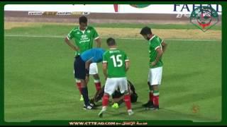 مباراة الإتفاق السعودي و الاتحاد السعودي 3-0 - بطولة تبوك الدولية الثانية 2017