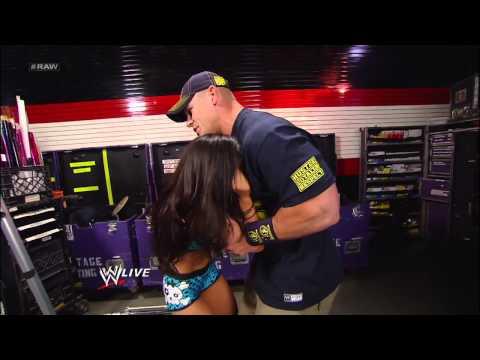 Xxx Mp4 John Cena Consoles An Irate AJ Lee Raw Dec 10 2012 3gp Sex