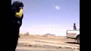 رقص البنات اليمنيات