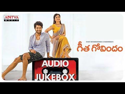 Xxx Mp4 Geetha Govindam Full Songs Jukebox Vijay Devarakonda Rashmika Mandanna Gopi Sundar 3gp Sex