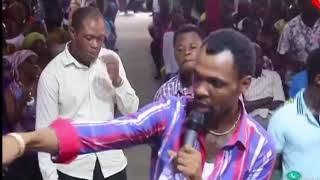 Rev. Obofour Sings Funeral Song For His Enemies