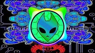 ※ॐ Hitech Darkpsy Trance ※ Ultra Dynamics▫▲○●◦♂♀