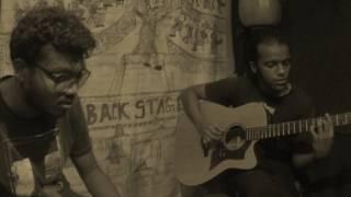 Boka Pakhi  || BackStage tribute to Shohojia