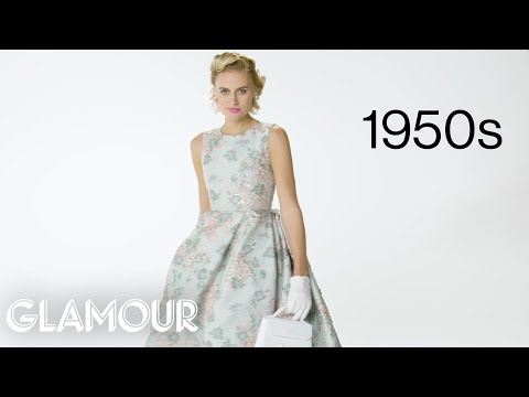 Xxx Mp4 100 Years Of Dresses Glamour 3gp Sex
