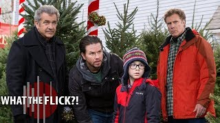 Daddy's Home 2 - Official Movie Review
