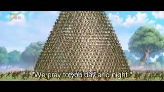 Ramayana Story Song 05 [HD]