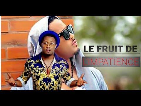 Le Fruit de L impatience 1 films Nigerian en francais AVEC Omotola Jalade Ekehinde