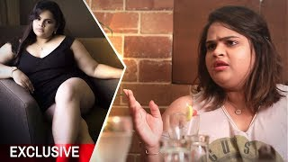 Only Tamil Culture has problems with glamorous photoshoot   Actress Vidyullekha Raman Interview