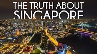 La vérité sur Singapour - quelques idées fausses avant d