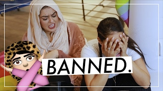 11 PEOPLE WE SHOULD BAN INSTEAD OF MUSLIMS (ft. Lilly Singh / iiSuperwomanii)