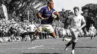 The MavzArena || Mike Mavovana Rugby Tribute