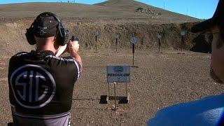 Steel Challenge, Luger P08 & Gun Matchmaker   Shooting USA