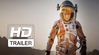 Perdido em Marte   Trailer Oficial Dublado   HD