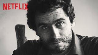 Ted Bundy : Autoportrait d