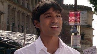 Utna Toh Hum Soch Ke Aaye Hai Maar Do (Dialogue Promo) | Raanjhanaa | Dhanush & Sonam Kapoor