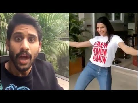 Xxx Mp4 Samantha Amp Yashwanth Master Shares Their Happiness For UTurn Karma Song Super Hit 3gp Sex