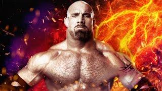 WWE: Goldberg Returns 2016 Theme Song