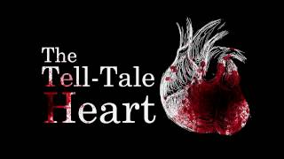 THE TELL TALE HEART- French Short film ( English Subtitles )