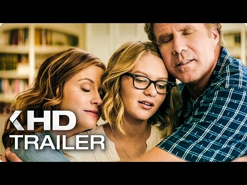 THE HOUSE Red Band Trailer 2017