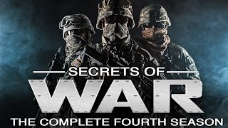 Secrets of War Season 4, Ep 4: Mao's Secrets