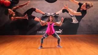 Sunny sunny -  zumba Fitness    -  زومبا على أغاني هندية