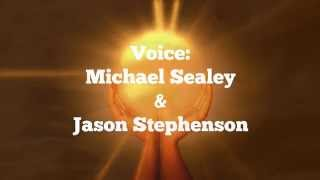 Discover Your Future You   Michael Sealey amp Jason Stephenson  Guided Meditation  relaxation