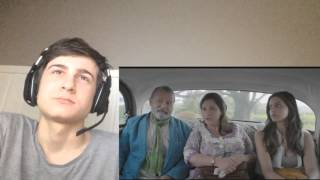 Finding Fanny Official Trailer Reaction