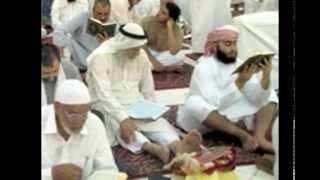 moulana tauseef ur rahman or   farooq khan rizvi