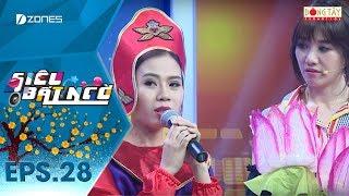 Siêu Bất Ngờ   Mùa 3   Tập 28 Full: Ngọc Tuấn, Thảo Ngân, Tuấn Anh, Thùy Vân, Minh Sơn (20/2/2018)