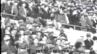 Dr. Gerö Cup 1933/1935 Italy - Austria (11.02.1934)