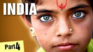 10 Shocking Facts About India #4