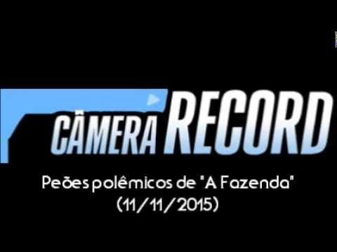 Câmera Record Gretchen anuncia que vai se aposentar e apresenta sua filha adotiva
