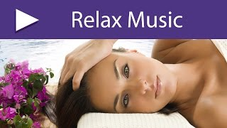 Sauna & Bath: 8 HOURS Background Ambient Therapeutic Music for Spa and Wellness Center