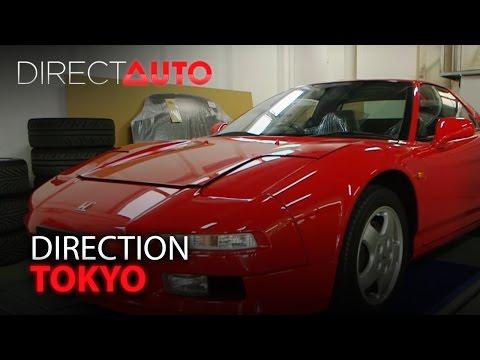 Direction Tokyo la passion No Limit DIRECT AUTO