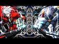 BlazBlue: Chrono Phantasma OST - Black & White