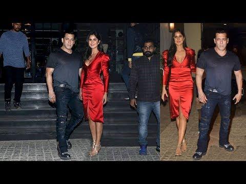 Xxx Mp4 Salman Khan With Girlfriend Katrina Kaif Togethar At Ramesh Torani S Birthday Bash 3gp Sex