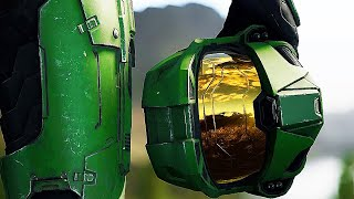 Halo 2 Anniversary Remastered THE MOVIE All Cutscenes 1080p 60FPS