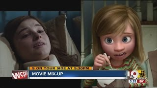 Mistake at Middletown movie theater has kids watching horror movie