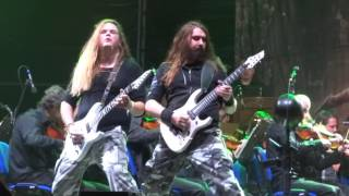 Sabaton - Wehrmacht - Live at the Masters of Rock 2017