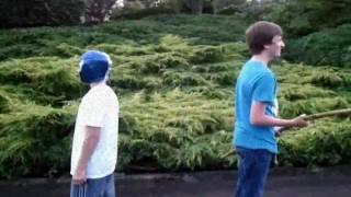 Shovin' Buddies Trailer