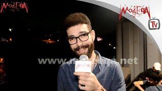 Adham Seliman - أدهم سليمان: أغنيتي القادمة أطرحها في الشتاء.. ومستني مخرج يكتشفني في التمثيل