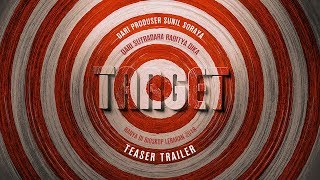 TEASER FILM TARGET (di bioskop 2018)