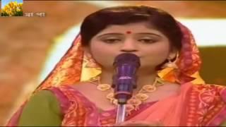 Aditi Munshi   Tomra Kunjo Sajao Go   Baul Shah Abdul Karim Song