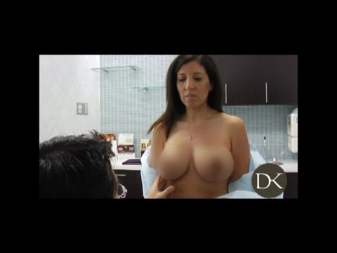 Breast lift to Correct Drooping Breasts