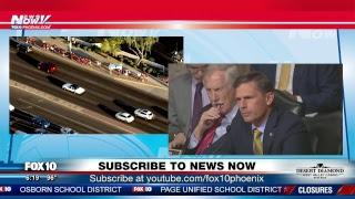FNN: Red for Ed rallies across AZ, child shot in Glendale