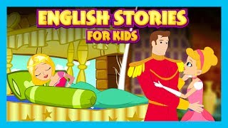 English Stories For Kids - Kids Hut Story Compilation || English Stories By Kids Hut