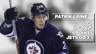 Rookie of the Week: Patrik Laine