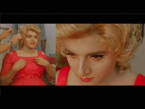 Xxx Mp4 REMO Sivakarthikeyan S Makeup For Marilyn Monroe Look Keerthy Suresh Anirudh Ravichander 3gp Sex