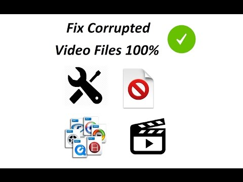 Xxx Mp4 How To Fix Corrupted Video Files MOV MP4 MPG M4V 3GP 3gp Sex