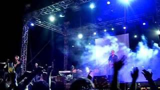 Santa Lucia - M-Clan (directo)